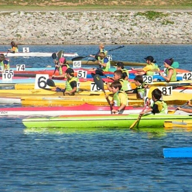 Canal Olímpico de Cataluña