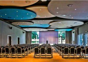 Convenciones y Eventos